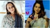 Soni Razdan responds to Kangana Ranaut for questioning AIIMS report on SSR death, dragging Mahesh Bhatt