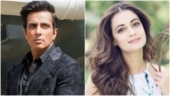 Sonu Sood and Dia Mirza to host Bharat Ke Mahaveer on Covid heroes of India. Details here