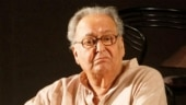 Soumitra Chatterjee remains drowsy and confused, cause for concern says doctor