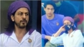 Shah Rukh Khan got a new hairstyle during the coronavirus lockdown
