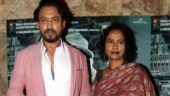 Sutapa Sikdar: Irrfan didn't waste his time gossiping, he chiselled his craft