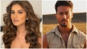 Tara Sutaria joins Tiger Shroff in Heropanti 2. Best birthday gift for her