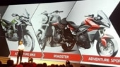 Triumph Trident Roadster may get two siblings: 660cc adventure tourer, sports tourer incoming!
