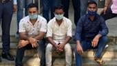 3 Bihar gangsters kill man over business dispute, arrested in Delhi