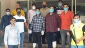 Delhi: 2 members of notorious Salman Tyagi gang arrested after brief gunfight
