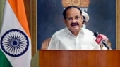 Vice-President Venkaiah Naidu tests negative for Covid-19, likely to resume work soon