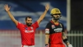Virender Sehwag questions Virat Kohli decision to hold back AB de Villiers vs KXIP: Cannot understand this