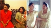 Tanishq row: Mohd Zeeshan's wife Rasika reminds Twitter of special marriage act with baby shower pic