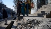 Atleast 8 dead as multiple rockets hit diplomatic enclave in Kabul