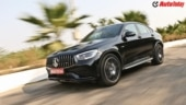 2020 Mercedes-AMG GLC 43 Coupe review, first drive