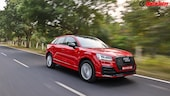 Audi Q2 review, first drive