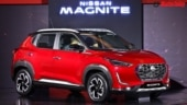 Nissan plans to launch the Nissan Magnite compact SUV on November 26