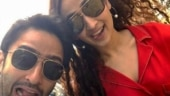 How did the Shaheer Sheikh-Ruchikaa Kapoor love story begin? Actor teases in new post