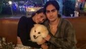 What Malaika Arora shared on baby boy Arhaan's 18th birthday