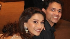 Madhuri Dixit shared a lovely picture with her brother on Bhai Dooj.