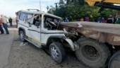 Five people killed in car accident in Assam's Dibrugarh