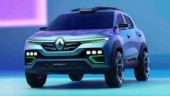 Renault Kiger concept makes global debut, India launch expected in early 2021