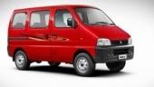 Maruti Suzuki to recall 40,453 units of Eeco, here's why