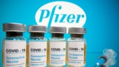 Pfizer early trials show vaccine 90% effective in preventing Covid-19
