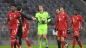 Champions League: Bayern, City reach knockout stage; Real Madrid win while Liverpool slump to 2-0 loss