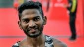 Olympic-bound Avinash Sable sets new national record in Delhi half-marathon