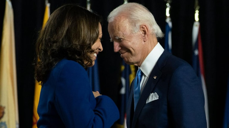 Joe Biden Kamala Harris Win What Does It Mean For India World News