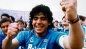 Diego Armando Maradona stadium: Naples mayor wants San Siro to be renamed after late legend
