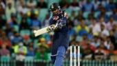 India vs Australia, 1st ODI: Hardik Pandya sets new record as fastest Indian to score 1,000 ODI runs