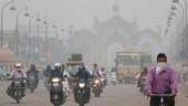 As pollution peaks in Delhi-NCR, household ailments on the rise: Survey