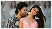 Allu Arjun and Pooja Hegde's song crosses 450 million views on YouTube. Fans trend #ButtaBomma