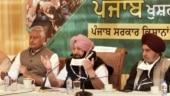 Won't speak to Khattar till he apologises for hurting Punjab farmers: CM Amarinder Singh