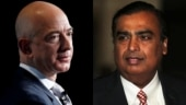 Jeff Bezos vs Mukesh Ambani: A fight for retail dominance in India