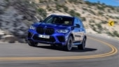 BMW X5 M Competition launched in India; Price, specs, features and other details