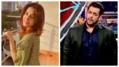 Shehnaaz Gill back in Bigg Boss 14 house as special guest, flirts with Salman Khan. See new video