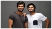 Is Vijay Deverakonda misunderstood on social media? Anand Deverakonda answers