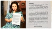 Farah Khan writes an open letter to all women about becoming an IVF mother at 43