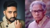 Abhishek Bachchan misses grandfather Harivansh Rai on his birth anniversary