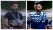 Bigg Boss 14 Day 36 Written Update: Eijaz Khan cries in the nomination task after Jaan saves him