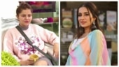 Sara Gurpal comes out in support of Bigg Boss 14 contestant Rubina after Salman Khan slams her