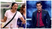 Bigg Boss 14 Day 44 Written Update: Kavita targets Salman Khan, accuses him of supporting Eijaz