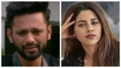Bigg Boss 14 Day 30 Written Update: Rahul Vaidya breaks down after losing nomination task to Nikki
