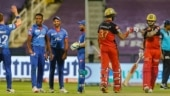 IPL 2020: DC beat RCB but both teams qualify for play-offs on basis of better NRR than KKR