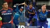 IPL 2020 final: Ex-DC players Quinton de Kock and Trent Boult to give stiff competition to 1st time finalists