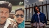 Anil Kapoor shares pics from his babymoon on 29 years of Lamhe. Hi, Harshvardhan