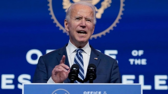 How the Biden administration will improve US-India relations