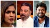 Bigg Boss Tamil 4 Highlights: Samyuktha evicted, Kamal asks Rio to watch his words