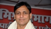 Why Nityanand Rai is BJP's man to watch in Bihar