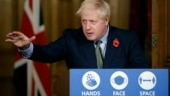 Lockdown to continue till December 2, says UK PM Boris Johnson, praises vaccine efforts