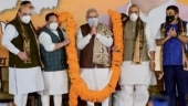 The Modi show