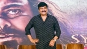 Tested Covid-19 positive because of faulty PCR-kit, reveals Megastar Chiranjeevi